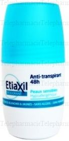 ETIAXIL ANTITRANSPIRANT DEOD 48H ROLL-ON/50ML