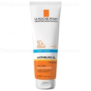 ANTHELIOS XL SPF50+ Lait velout T/250ml