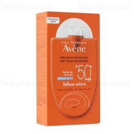 Solaire reflexe solaire spf50+ 30ml