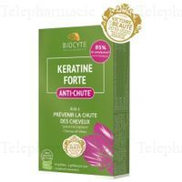 BIOCYTE KERATINE FORTE ANTI-