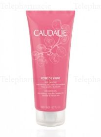VINOTHERAPIE Gel d rose vigne 200ml