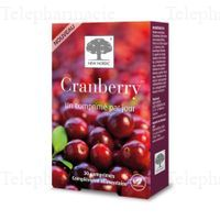 CRANBERRY 30 CP NEW NORDIC