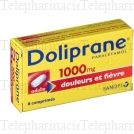 DOLIPRANE 1000MG CPR      BT 8