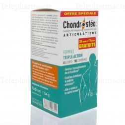 CHONDROSTEO 180 CPR