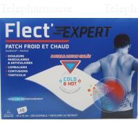 FLECT EXPERT PATCH CHAUD FRO