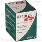 KARDEGIC 300MG PDR AD   SAC 30
