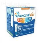 MAGNEVIE STRESS RESIST Pdr or 30St