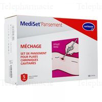 MEDISET PANSEMENT MECHAGE