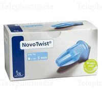 NOVOTWIST A 5MM 32G BT 100 T
