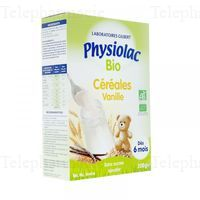 PHYSIOLAC CEREALES VANILLE 2