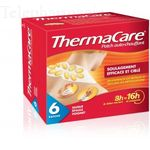 THERMACARE PATCH NUQ EPAU POIG