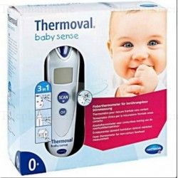 THERMOVAL BABY Therm électron sans contact