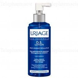 URIAGE DS LOT CAP SPRAY 100ML