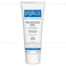 PRURICED GEL TUB 100ML