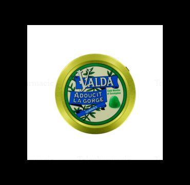 VALDA PAST PM 50G
