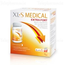Medical extra fort 40 comprimes